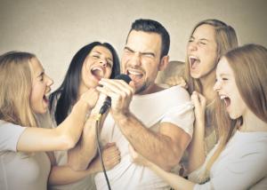 casting cantanti