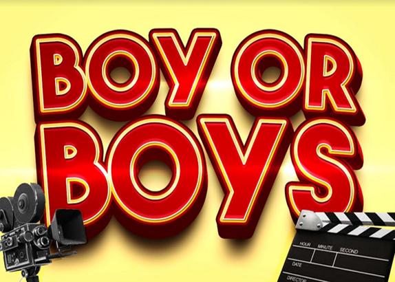 Boy or Boys casting