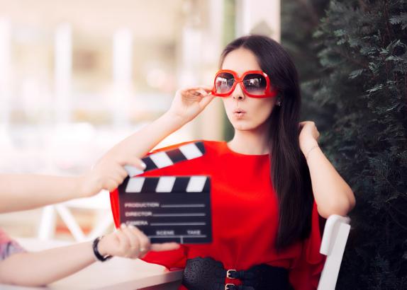 casting corto realtà virtuale