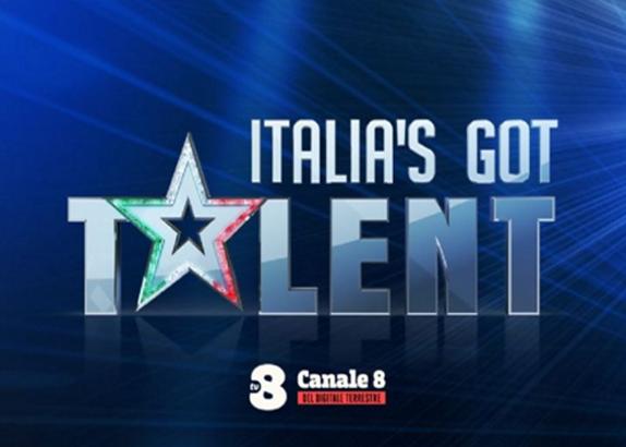 casting italia's got talent 2021