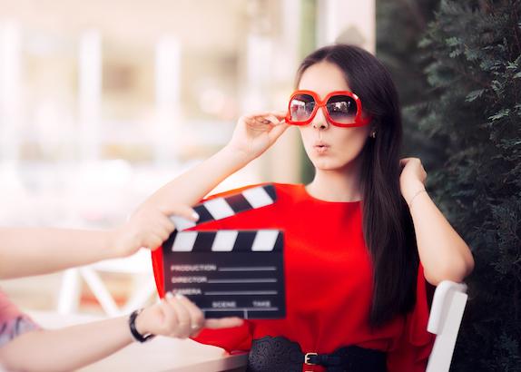 casting video clip lombardia