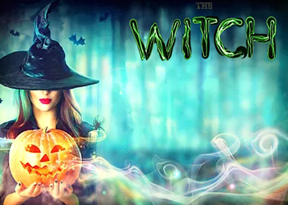 serie tv the witch