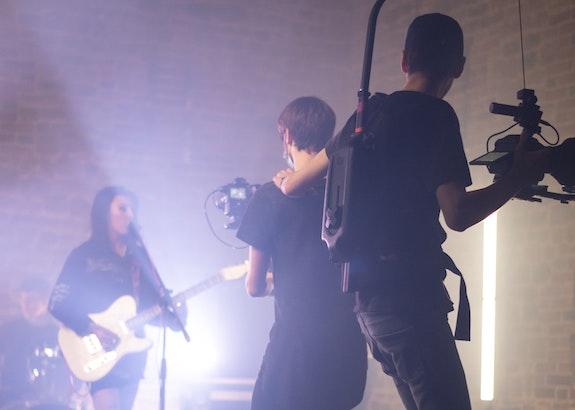 Casting videoclip musicale