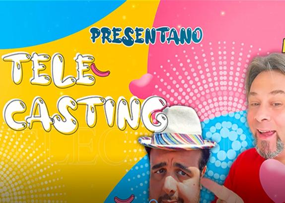 casting Telecasting