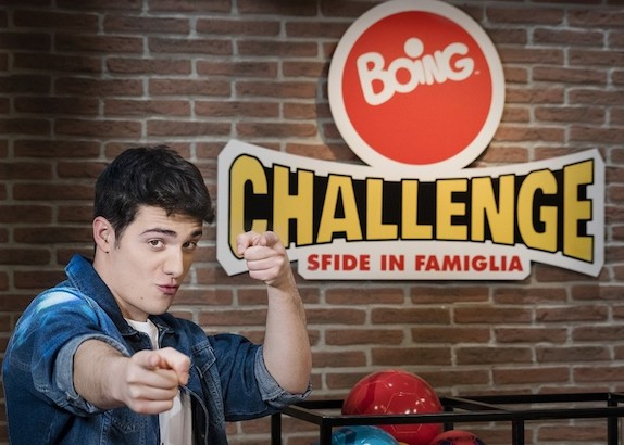 Casting Boing Challenge