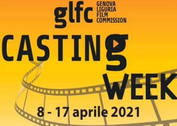 Film Commission Liguria