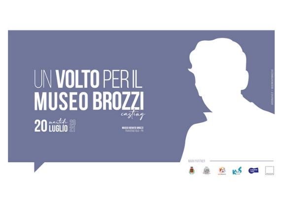 Casting Renato Brozzi