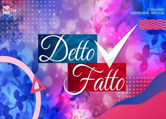 Casting Detto Fatto